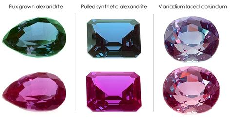 alexandrite color alexandrite color images search
