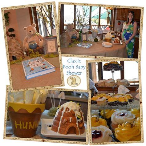 Winnie The Pooh Baby Shower Theme Australia by 17 Best Images About Winnie The Pooh Baby Shower On
