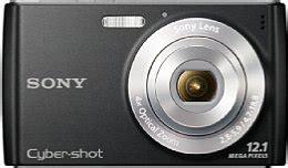 Kamera Sony Cybershot Dsc W510 sony dsc w510 datenblatt