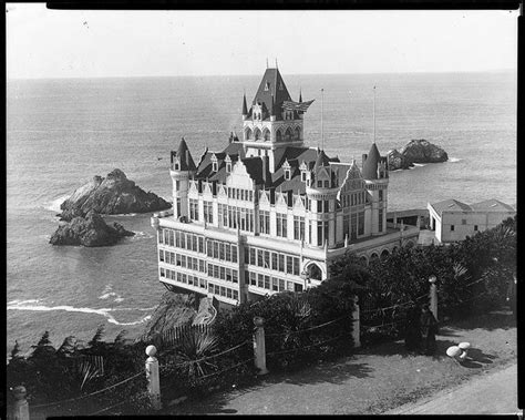The Cliff House San Francisco by Cliff House San Francisco Photos The Cliff House In San