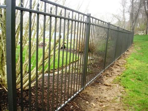 puppy guard fence 17 best images about fence on fence styles pool fence and vinyls