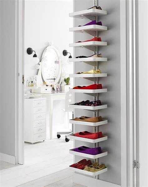 ikea sneaker shelves best 25 shoe wall ideas on pinterest beauty room shoe