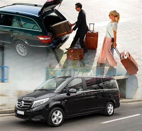 Airport Transfer Service by Airport Transfer Barcelona
