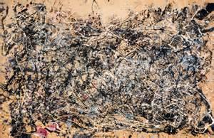 Jackson Pollock Essay by Abstract Expressionist New York Artoronto