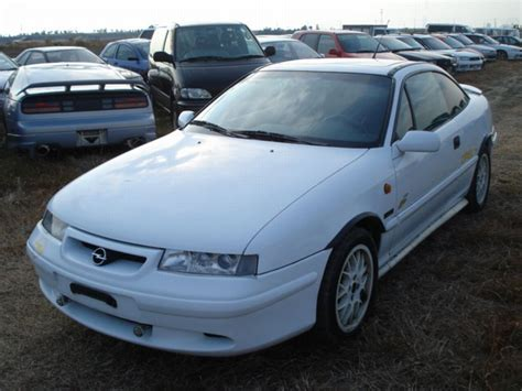 Opel Calibra 1997 Used For Sale