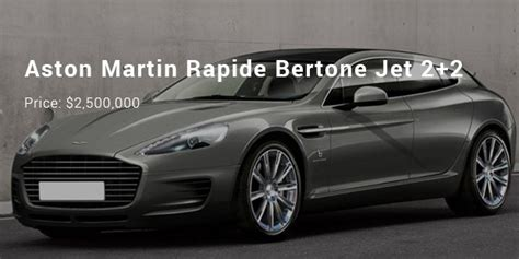 aston martin most expensive 3