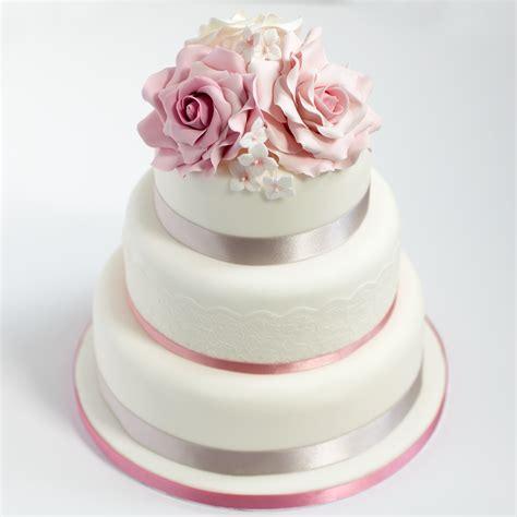 Wedding Cake Simple Recipe by Princess Cake Baking Mad