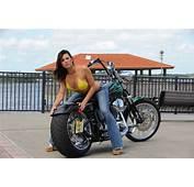 Biker Babes  The Virginia Network