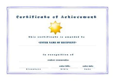 microsoft publisher certificate templates microsoft publisher award certificate templates 28