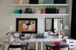 room decor bedroom makeover the desk vanity diy room decor