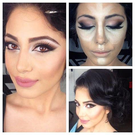 Countour Beuaty Contouring Makeup Makeup