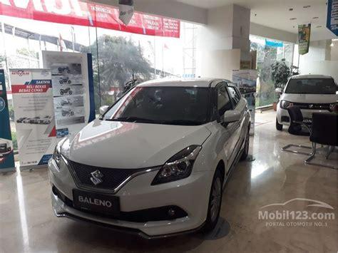 Suzuki Baleno Hatchback Mt 2017 jual mobil suzuki baleno 2017 1 4 di dki jakarta automatic