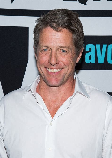 Drew Hugh Happy Becomes Them by Hugh Grant Set To Become A For Fifth Time Daily