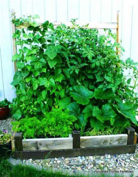 Raised Garden Bed Frame 13 Creative Diy Solutions For Raised Garden Beds Webecoist
