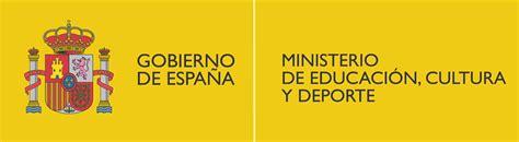 ministerio de educacin cultura y deporte portal del icaa ministerio de educaci 243 n cultura y deporte 72 becas para