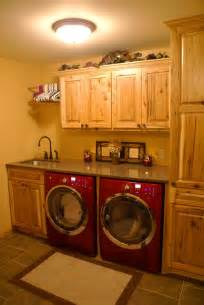 laundry room ideas rustic laundry room traditional laundry room minneapolis by bergstrom cabinets