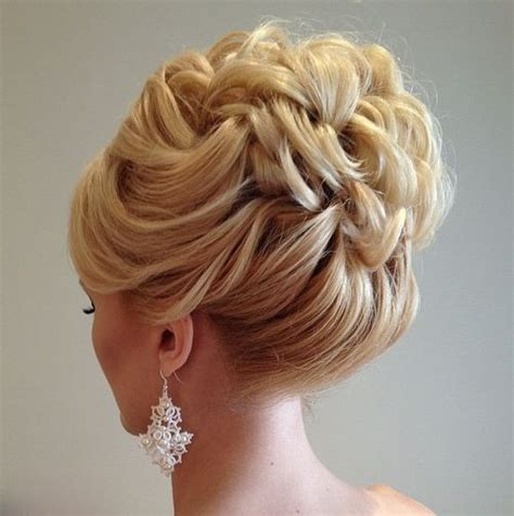 Best Wedding Hair Dos by 40 Chic Wedding Hair Updos For Brides