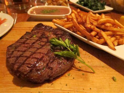 cuisine steak food i fancy