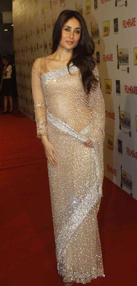 Sari Gold gold and silver shimmer sari