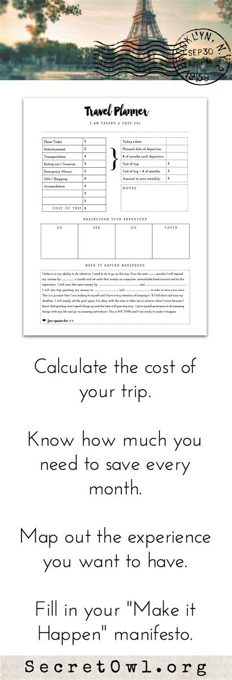 travel itinerary planner trip alternative screenshoot furthermore