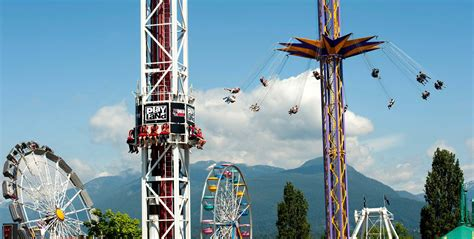theme park vancouver playland is opening its gates for 2017 daily hive vancouver