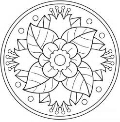 pintar mandala coloring pages dover publications coloring pages