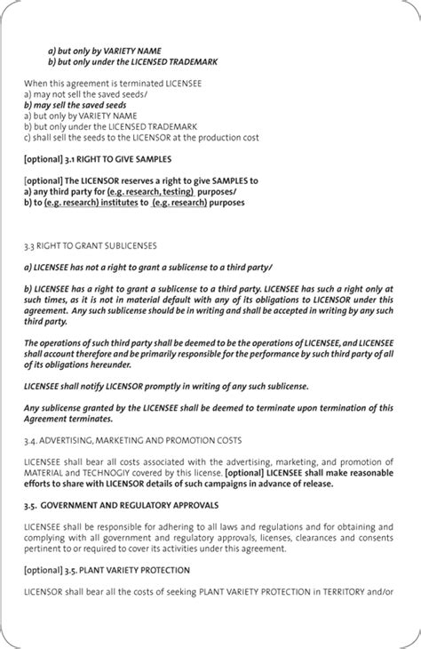 market research agreement template payment agreement template non compete agreement