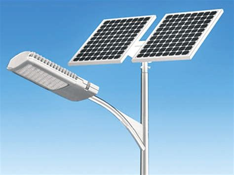 Solar Lighting Cost Applications Approved For 8 000 Solar Lights Capital