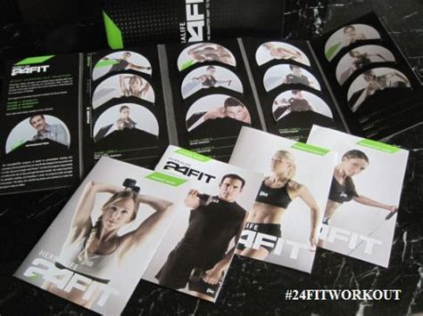 independent herbalife member herbalife24fit workout