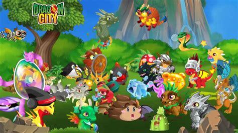 x mod games dragon city hack de dragon city online para facebook reciclalink