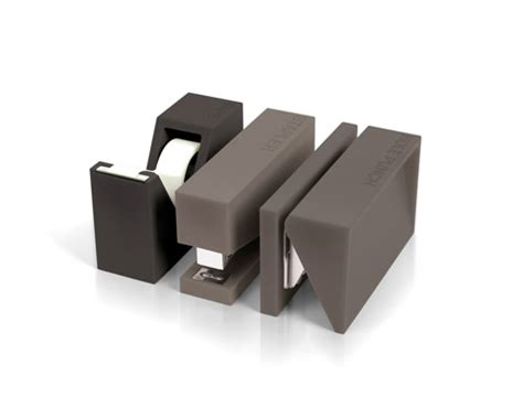 Buro Desk Accessories Buro Set By Lexon The Complete Desk Decor