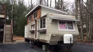 Micro Homes Plans prowler travel trailer with built on loft addition