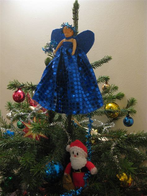 christmas tree fairy story somerset dorset family