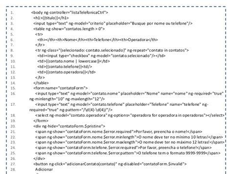 angularjs error pattern aplicando filtros com angularjs