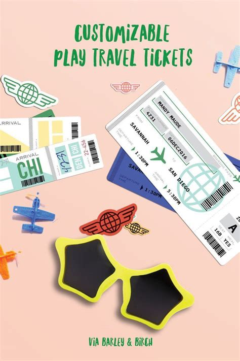 printable play tickets 16 best printable tickets images on pinterest printable
