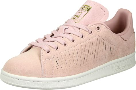 adidas stan smith w shoes pink