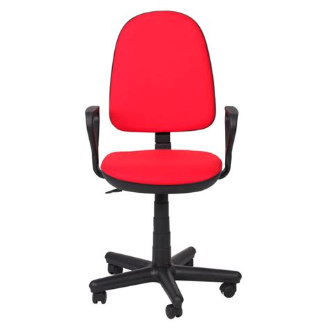 comfort office chair office chair carmen comfort red price 45 40 eur