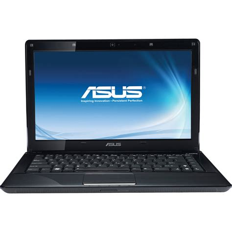 Baru Laptop Asus K42f I3 asus k42f a1 14 quot notebook computer k42f a1 b h photo