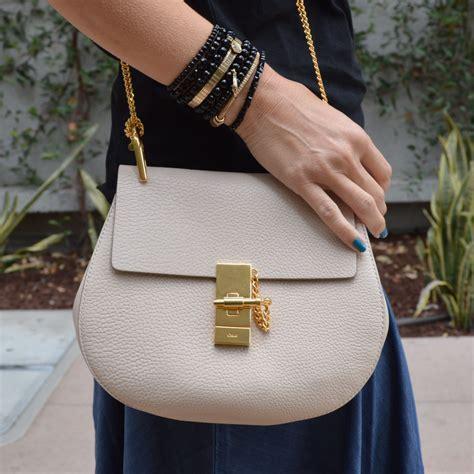chloe bag drew chloe drew small handbag review bay area fashionista