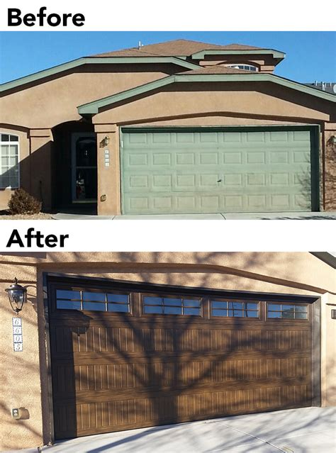 Overhead Door Albuquerque Beautiful Garage Door Garage Door Overhead Door Company Of Albuquerque Door