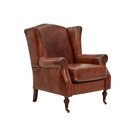 Union Armchair by Union Wingback Armchair Oliver Birch Furniture