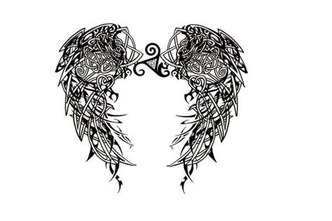 valkyrie wings tattoo valkyrie wings designs search