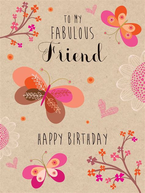 Birthday Quotes For Best Friends 17 Best Friend Birthday Quotes On Pinterest Happy
