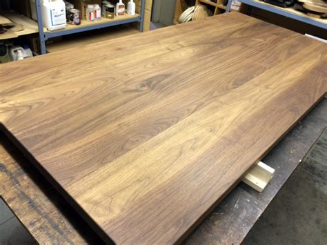 black walnut table top inspiration wind hardwood