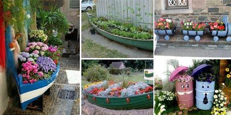 Pet Friendly House Plans 40 creative low budget diy garden pots home design