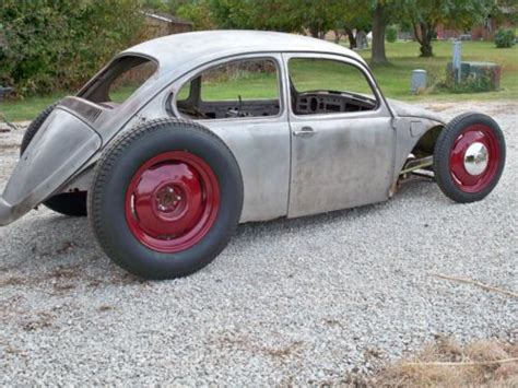 old volkswagen volvo beetle classic ratrod vw streetrod rat rod for sale pictures