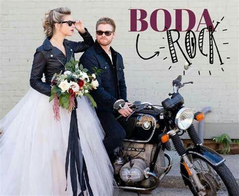 imagenes para cumpleaños rockeras 191 c 243 mo son las bodas rockeras descubre toda la informaci 243 n