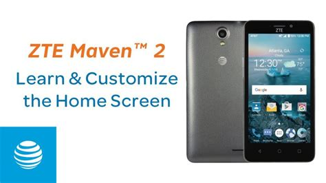 at t android update android 7 1 1 nougat update z831v1 0 0b29 for zte maven 2 released
