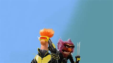 beaker muppets desktop wallpaper pixelstalknet
