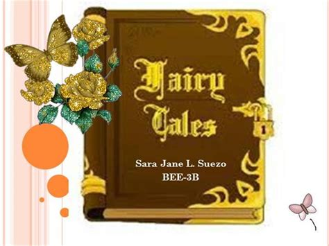 fairy tale powerpoint template free download fairy tale